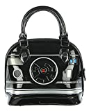Loungefly Star Wars The Last Jedi BB-9E Dome Handbag Tote