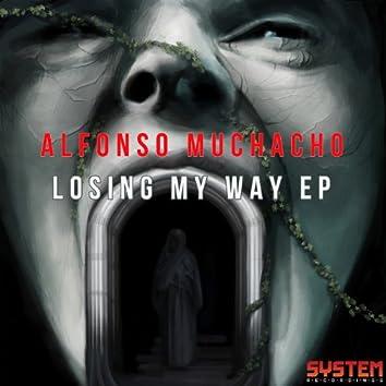Losing My Way EP