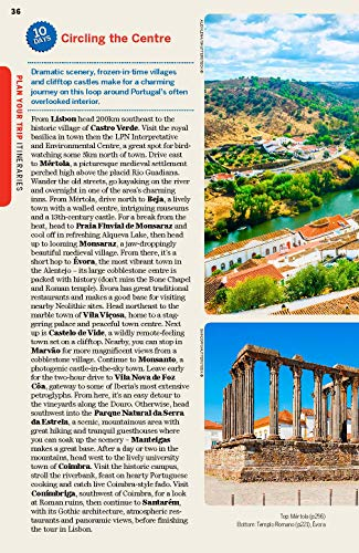 Lonely Planet Portugal (Nation Guide) - 51FTJ0P6x4L