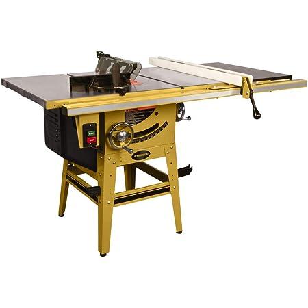 "Powermatic 64B 10"" Table Saw, 1.75-HP, 30-inch Fence (1791229K)"