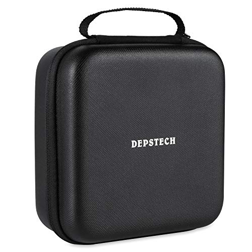 DEPSTECH Original Endoscope Borescope Carrying Case Bag for Depstech WiFi & USB endoscopes with Cable Less Than 10 Meter, but Compatible with Other Brands: Goodan, Shekar, Pancellent, Fantronic