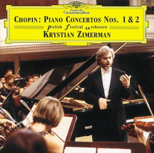 Polish Festival Orchestra, Krystian Zimerman & Frédéric Chopin