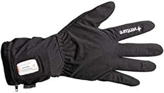 Venture Battery Powered Heated Glove Liners, Black, Size: XL SG-10 X