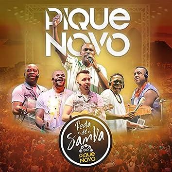 Roda de Samba do Pique Novo (Ao Vivo)