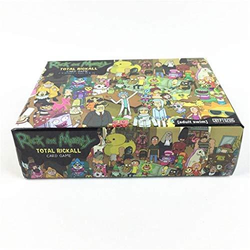 No logo Juego Rick y Morty Rick y Modica Rick y Morty Rick y Modica Interior, Amigos de la Familia