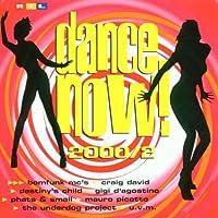 Dance Now 2000/2