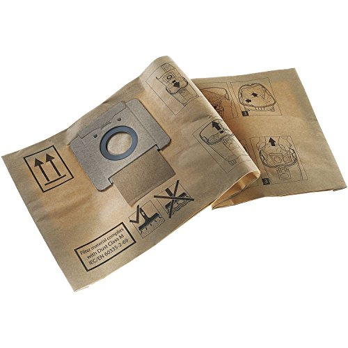 Festool Sac filtreur FIS-CT 17/5 x, 1 pièce, 769136, 0 W, 0 V, Couleur, Size