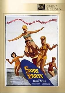 Surf Party [DVD] [1964] [Region 1] [US Import] [NTSC]