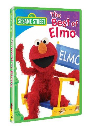 Best of Elmo [DVD] [1994] [Region 1] [US Import] [NTSC]