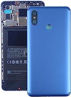 Allxicocami Back Cover with Side keys for Xiaomi Mi Max 3