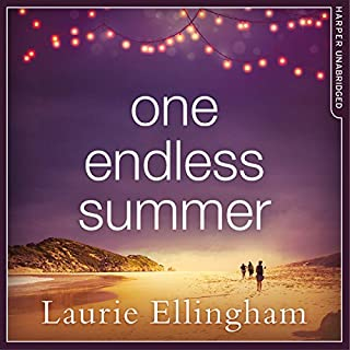 One Endless Summer audiobook cover art