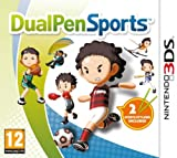 Namco Bandai Games Dual Pen Sports, 3DS - Juego (3DS, Nintendo 3DS, Deportes, T (Teen), Nintendo 3DS)