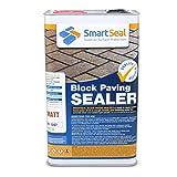 Smartseal Block Paving Sealer