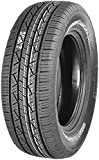 CONTINENTAL CROSS CONTACT LX25 All- Season Radial Tire-225/65R17 102T