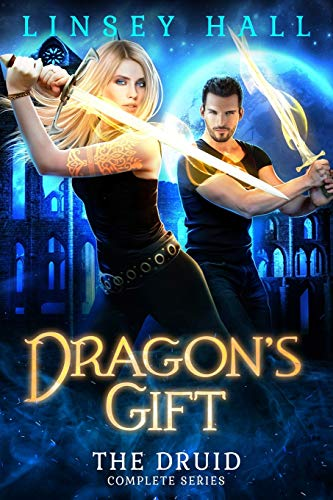 Dragon's Gift: The Druid Complete Series: Books 1-5