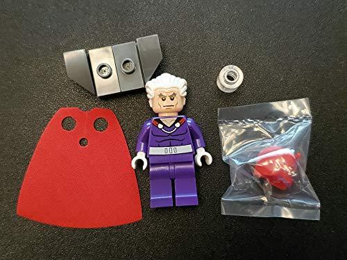 LEGO Super Heros: Magneto Mini-Figurine