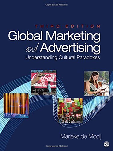 Global Marketing and Advertising: Understanding Cultural...