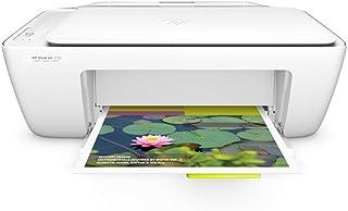 HP 惠普 DeskJet 2132 彩色喷墨一体机(亚马逊自营商品, 由供应商配送)