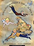 Books about England: England is Truly a Magical Place by Karl Woodbury