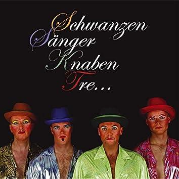 Schwanzen Sänger Knaben 3