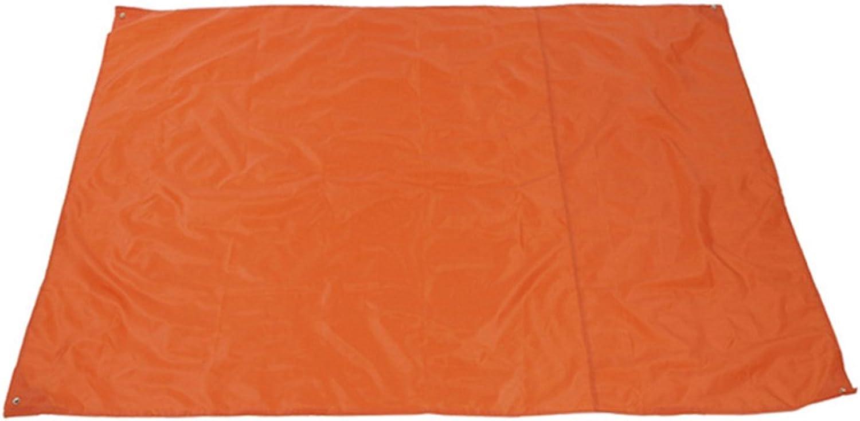 Picnic Blanket Waterproof Picnic Mat Outdoor Picnic Rug Carpet Tent Waterproof Cloth Camping MoistureProof Picnic Blanket (color Optional) Picnic Rug