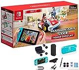 Newest Nintendo Mario Kart Live: Home Circuit - Mario Set Edition -...
