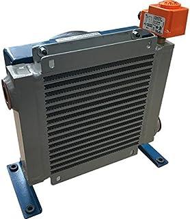 hydraulikölkühler, aceite de aire enfriador, 24 V, tipo 4015