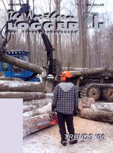 Northern Logger and Timber Processor