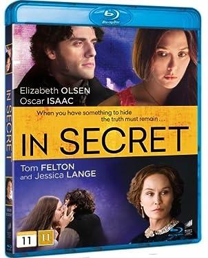 In Secret [Blu-ray]