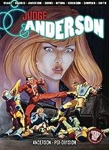 Judge Anderson: Anderson, PSI-Division - VOL 01