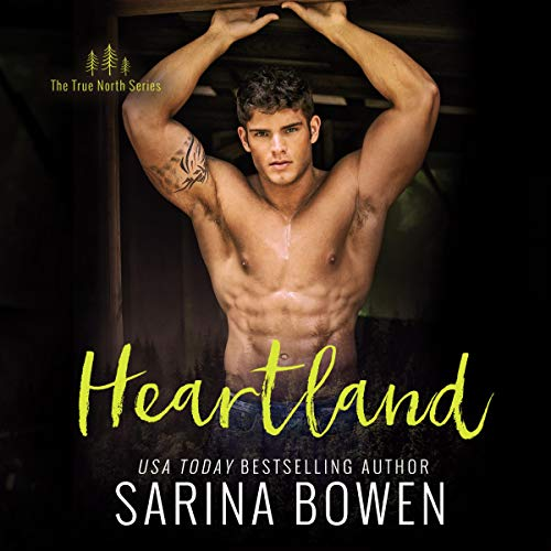 Heartland cover art