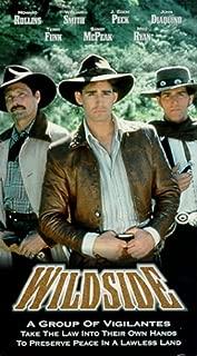 Wildside VHS
