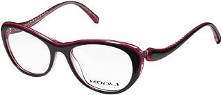 Koali By Morel 7058k For Ladies/Women Designer Full-Rim Shape Inspired By Nature Eyeglasses/Eye Glasses