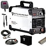 STAHLWERK ARC 200 ST IGBT - máquina de soldar DC...