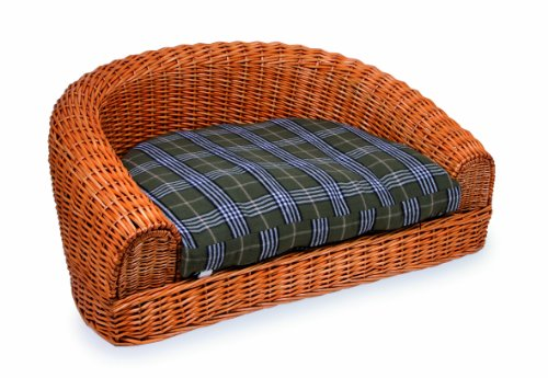small foot company Dog basket, Natura