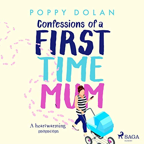 Confessions of a First-Time Mum cover art