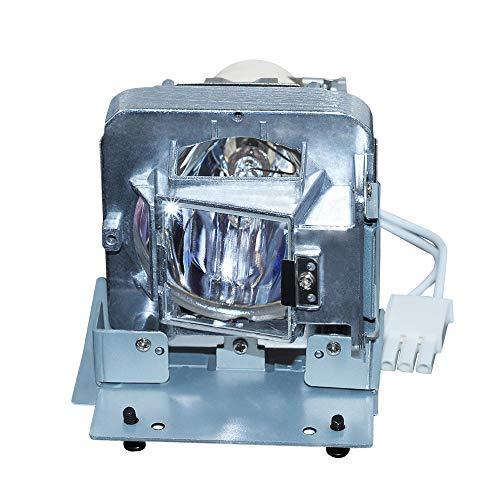 Molgoc 5811119560-SVV - Bombilla de repuesto para proyector VIVITEK DW814 DW882ST DW884ST DX813 DX881ST DX883ST