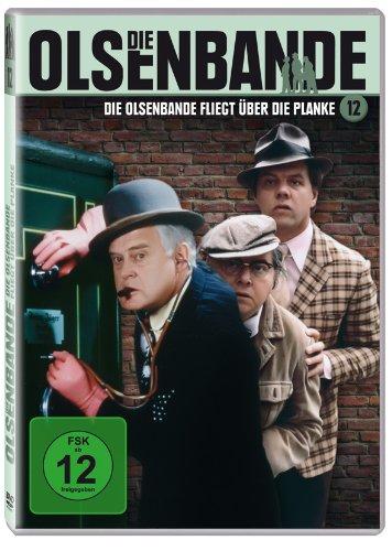 Die Olsenbande fliegt über die Planke (HD-Remastered) - (12)