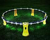 Mookis Blinngo LED Hoop Lights para Spike Game Blinngoball Game Blanco