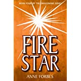 Firestar (Dragonfire Book 4) (English Edition)
