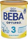 Nestlé BEBA OPTIPRO 3 Folgemilch ab dem 10. Monat