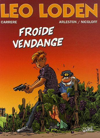 Leo Loden T16: Froide Vendange