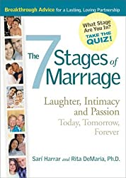 The Seven Stages of Marriage