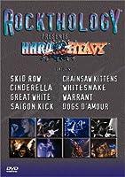 Rockthology 6: Hard N Heavy [DVD]