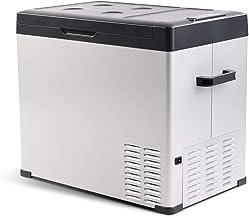 54 Quart RV Refrigerator/Freezer Compact Vehicle Car Fridge Compressor Electric Cooler..