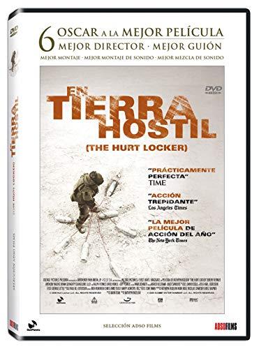 The Hurt Locker - En tierra hostil (Non USA Format)