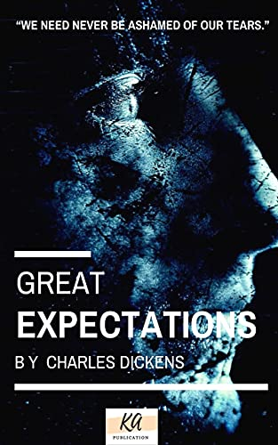 Great Expectations: Annotated (English Edition)