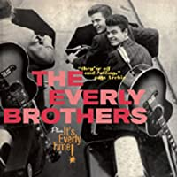 THE EVERLY BROTHERS + IT'S EVERLY TIME + 8