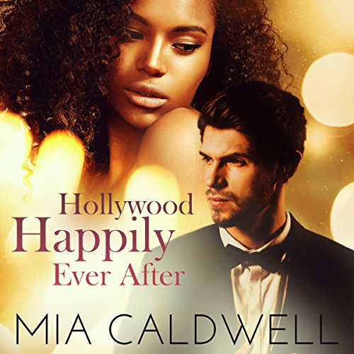 Hollywood Happily Ever After audiobook cover art