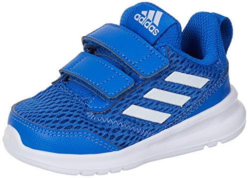 Adidas Altarun CF I, Zapatillas de Deporte Unisex niño,...